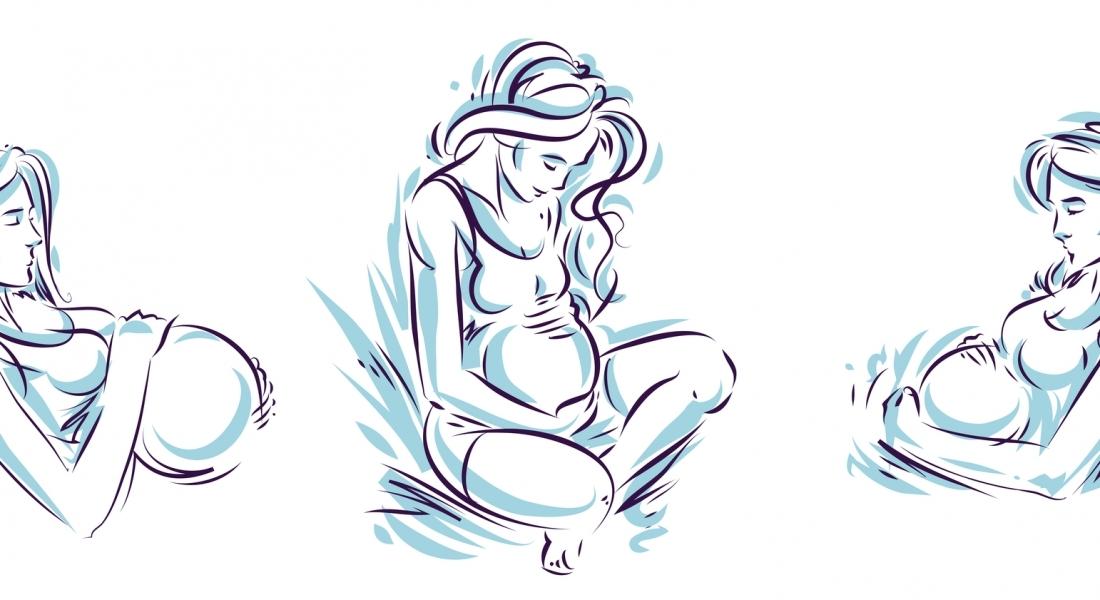 Lelki változások a várandósság és a szülés utáni időszakban