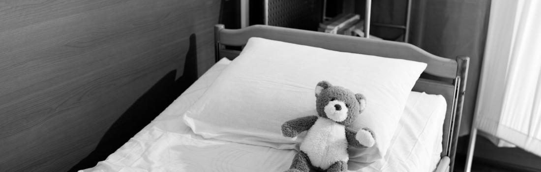A kórház különleges környezet, érzelmi katlan