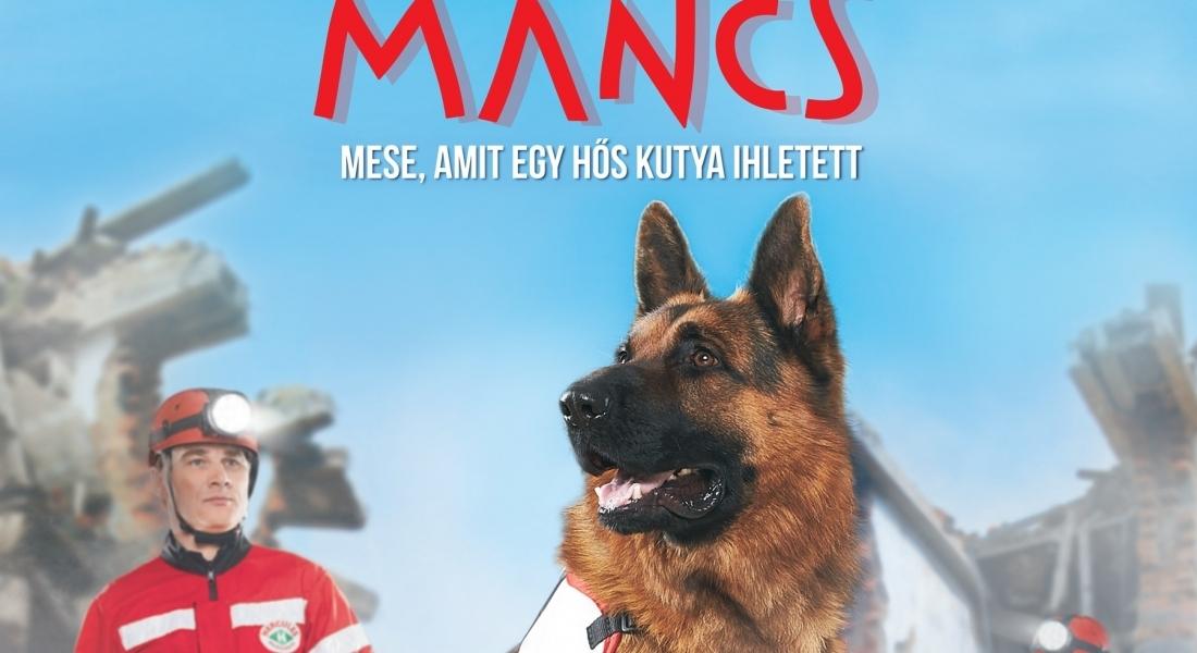 MANCS – díjnyertes magyar film