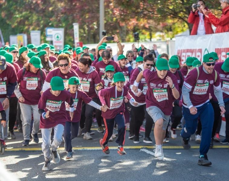 Zöld sapkás flashmobbal hívták fel a figyelmet a lelki egészség világnapjára