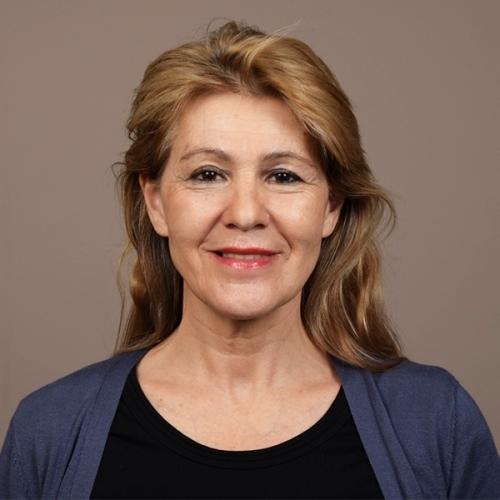 Balázsi Gabriella